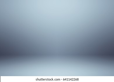 Abstract Gray Blue Background