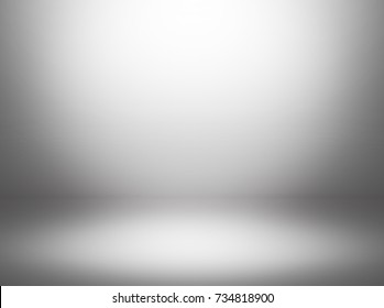 Abstract gray template background.