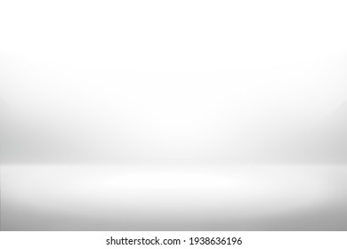 Abstract gray vintage lights for background