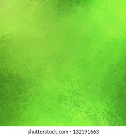 abstract green background messy stained frame, vintage grunge background texture design  elegant antique paint wall, lime green background paper; web background templates; old background paint