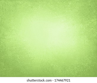 abstract green background or spring background with pastel mint green color on vintage grunge background texture design layout of blank space for brochure or web template text for Christmas background