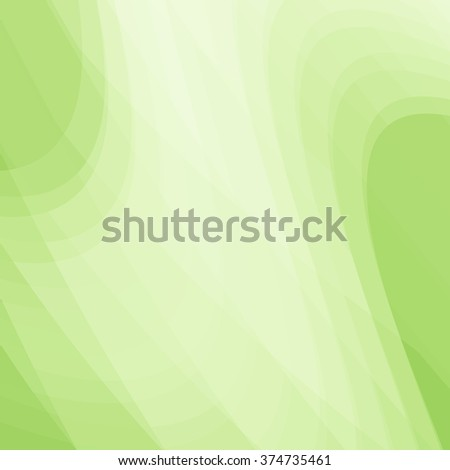 Abstract Green Background Texture Business Card Stock Illustration