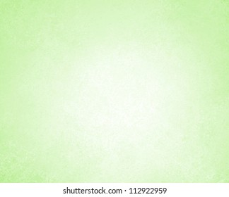 abstract green background or white background with pastel mint green color on vintage grunge background texture design layout of blank space for brochure or web template text for Christmas background