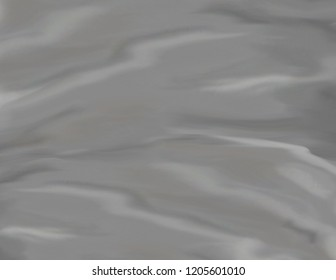 Abstract grey blended stone texture pattern background illustration