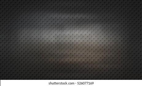Abstract grey creative background. illustration digital.