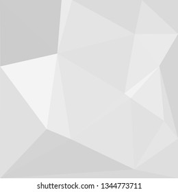 Abstract grey and white back. Modern graphic design for business and technology, simple style.