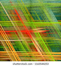 Abstract grunge background with lines