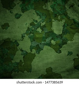 abstract grunge military background in the dark colors