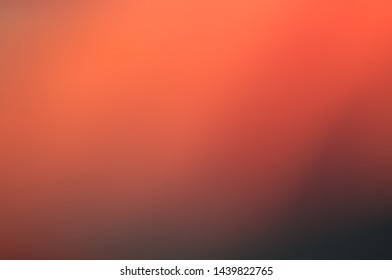 Abstract grungy Background of red and Black Color surface with feeling of lonely horror or mystery