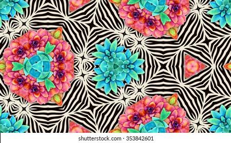 Kaleidoscope Pattern Images Stock Photos Vectors Shutterstock Awesome Kaleidoscope Patterns