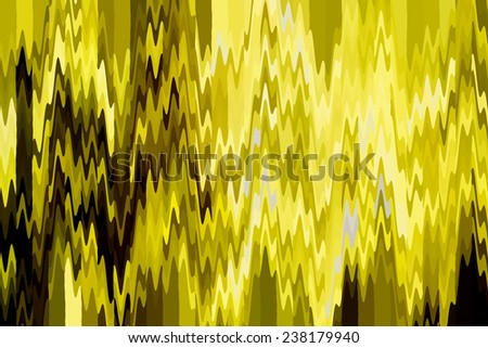 Abstract Illustration Forest Fire Stock Image Download Now