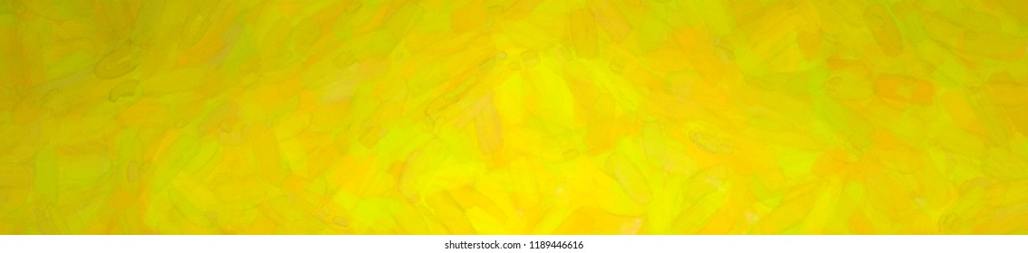 Abstract illustration of peridot  Watercolor on paper banner background, digitally generated.