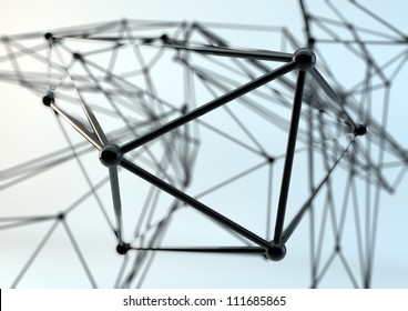 abstract internet network background