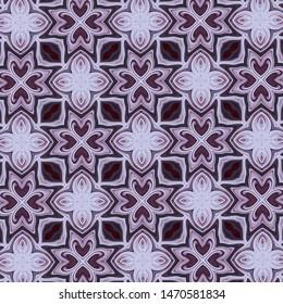 Abstract kaleidoscope background. Beautiful multi color kaleidoscope texture. Unique kaleidoscope design. - Illustration