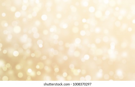 Abstract light bokeh background, Christmas lights, Blurry lights, Glitter sparkle