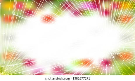Abstract Light Color Asymmetric Irregular Lines Background