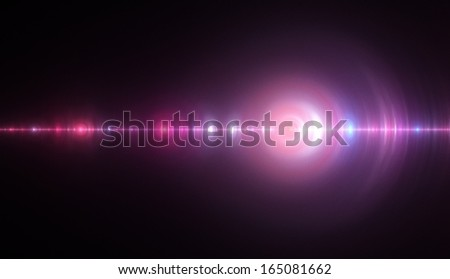 abstract light effectのイラスト素材 165081662 shutterstock