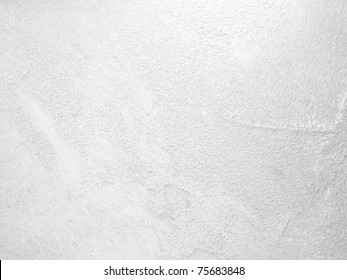 Abstract light grey background wall texture