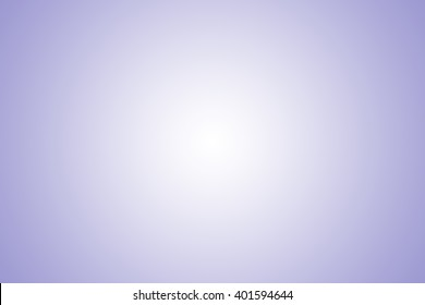 abstract light purple gradient background / Empty white purple studio background