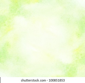 Abstract light watercolor background.