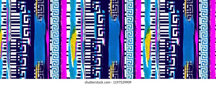 abstract line pattern bacground