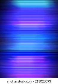 Abstract lines vibrant colorful graphics background