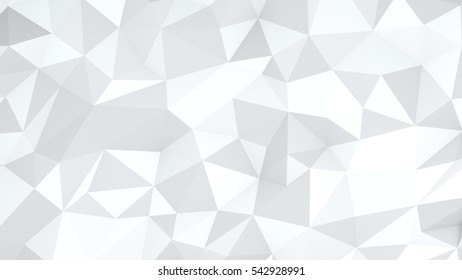 Abstract low polygonal background for your projects