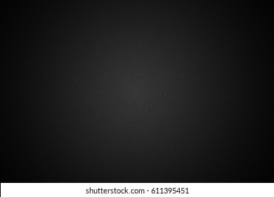 Abstract luxury black gradient with border vignette background Studio backdrop - well use as backdrop background, studio background, gradient frame.