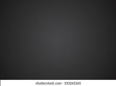 Abstract luxury dark grey and black gradient with border black vignette background Studio backdrop - well use as black backdrop background, black board, black studio background, black gradient frame.