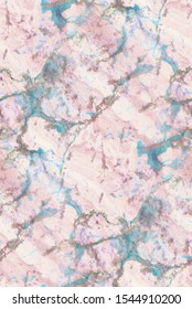 Abstract marble texture. Colorful background.
