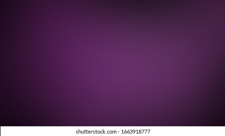 Abstract midnight violet graded web background