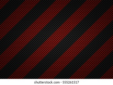 Red carbon fiber images stock photos vectors shutterstock - Real carbon fiber wallpaper ...
