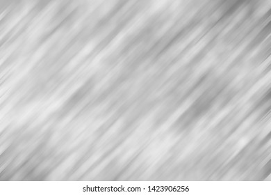 abstract motion gray sliver bokeh background.