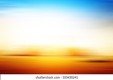 abstract motion technology light blur background