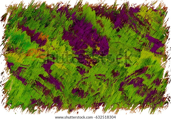 Abstract multicolor grunge background