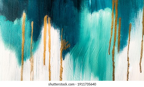 Abstract oil texture background. Paint on canvas. Contemporary art.