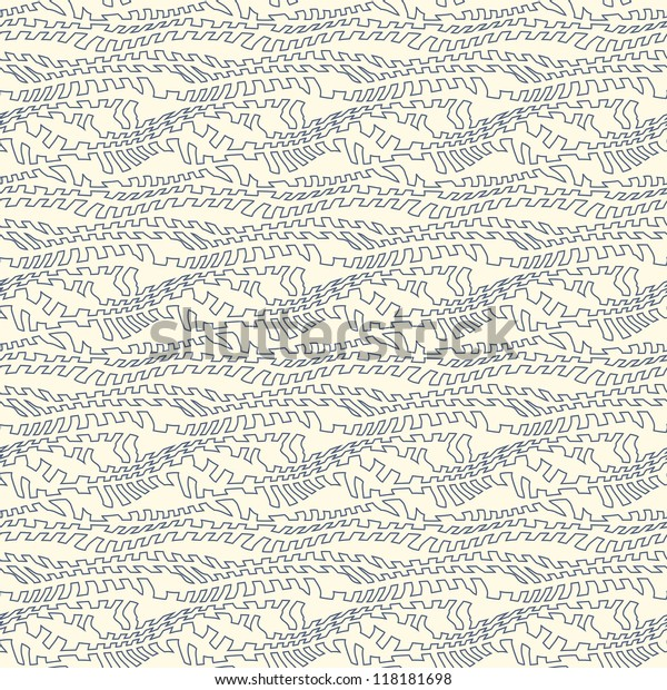 Abstract Ornate Unknown Text Coded Message Stock
