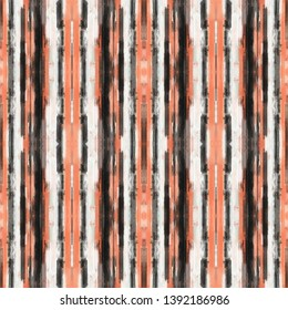 abstract painted weathered material with rosy brown, dark slate gray and linen colors. abstract seamless background for wallpaper, texture.