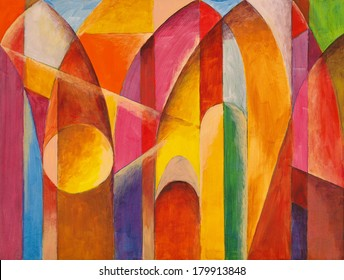 Modern Art Painting Images Stock Photos Vectors 10 Off