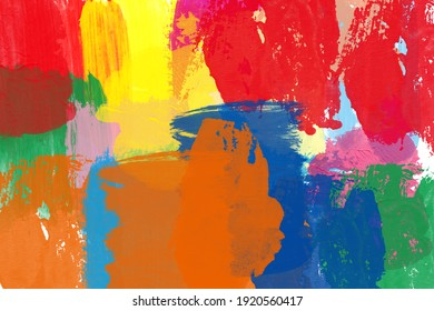 abstract painting for website background wallpaper decorative