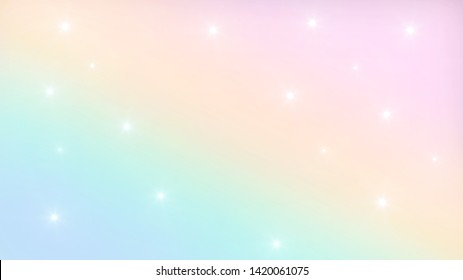 abstract pastel fairy background rainbow 260nw 1420061075