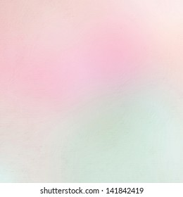 Abstract pastel gradient background