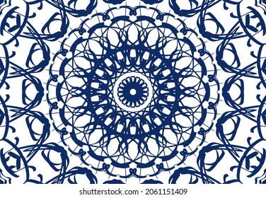Abstract pattern simple design of illustration for background and decoration ideas.