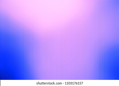 Abstract pink and blue blurred line image, great for design projects and background