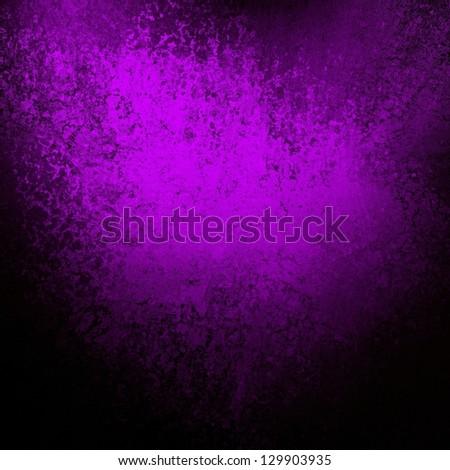Abstract Purple Background Black Design Vintage Stock Illustration