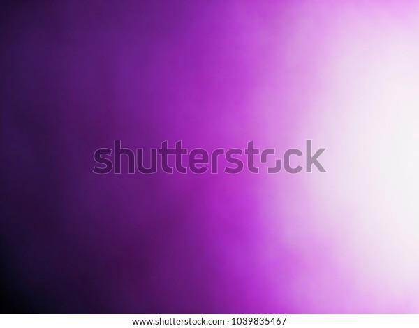 Ilustración De Stock Sobre Abstract Purple Background