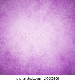 abstract purple background white color center dark frame cloudy sky background concept, sponge vintage grunge background texture design, graphic art use in product design web template brochure ad