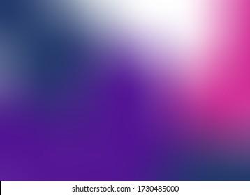 abstract purple blur background gradient design