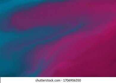 Abstrakter violetter flüssiger Marmor auf Hintergrund