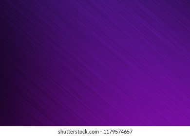 Abstract purple wallaper color with motion blur lines